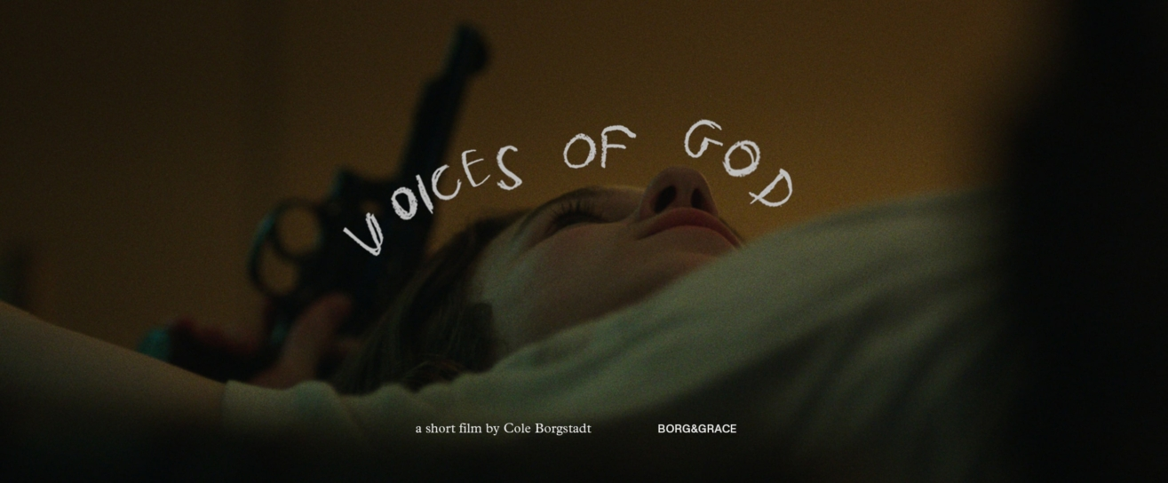 Voices of God