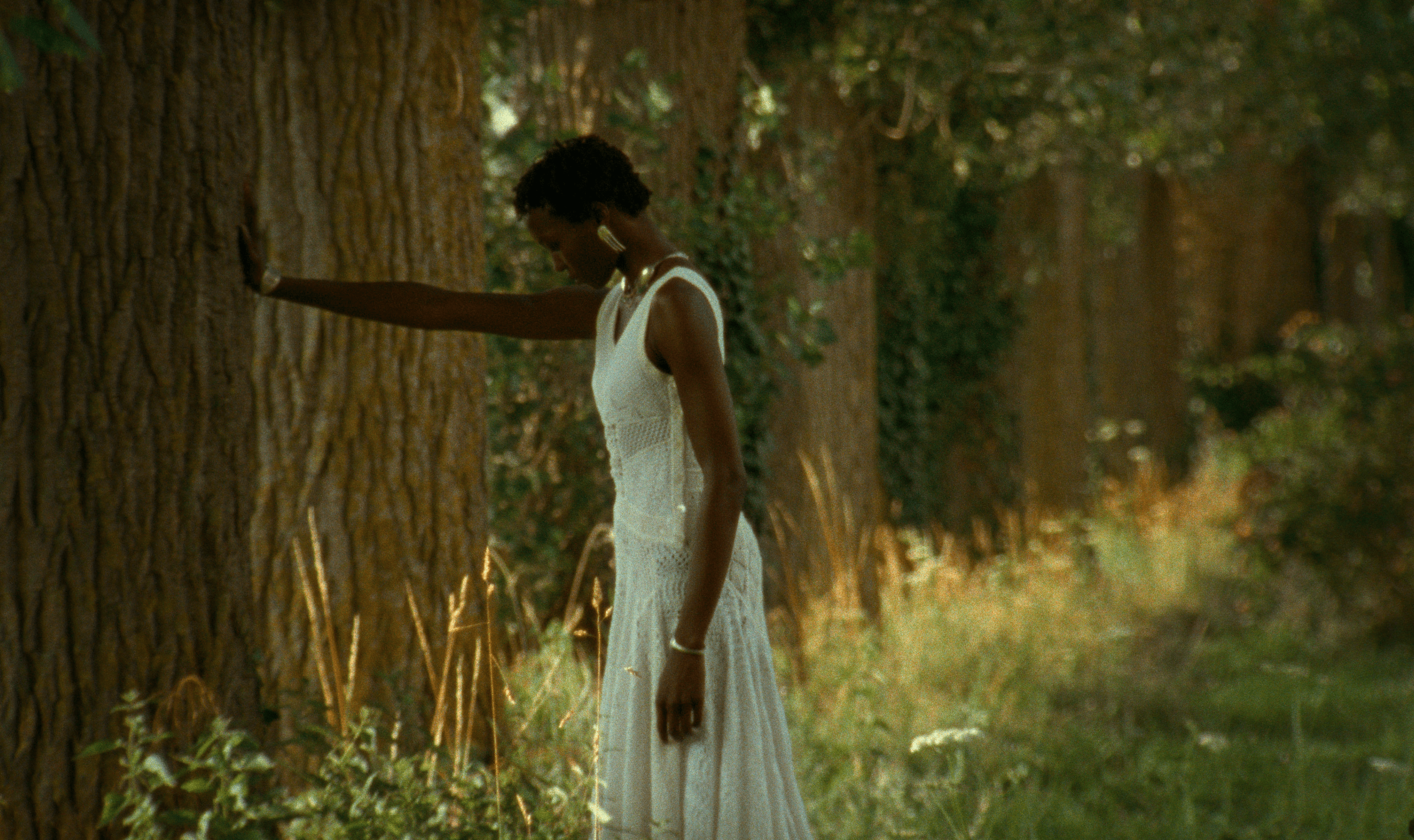 Rouguy Faye — 'Ostal 24' Marine Serre